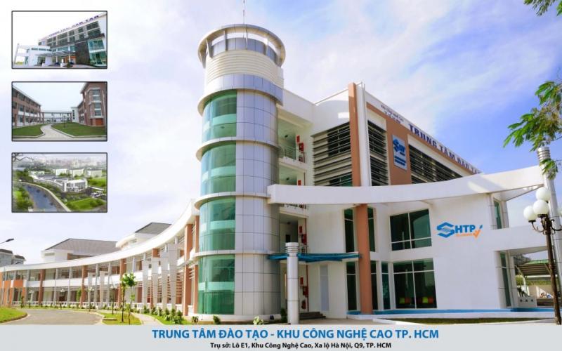 Trung Tâm Đào Tạo Khu Công Nghệ Cao – SHTP Trainning Center