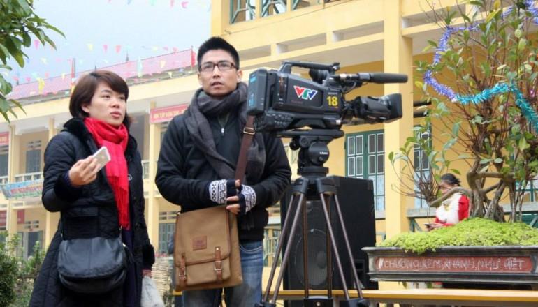 Trung tâm đào tạo Kỹ năng điện ảnh truyền hình RegEdu