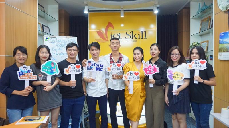 Vietskill - kỹ năng Việt