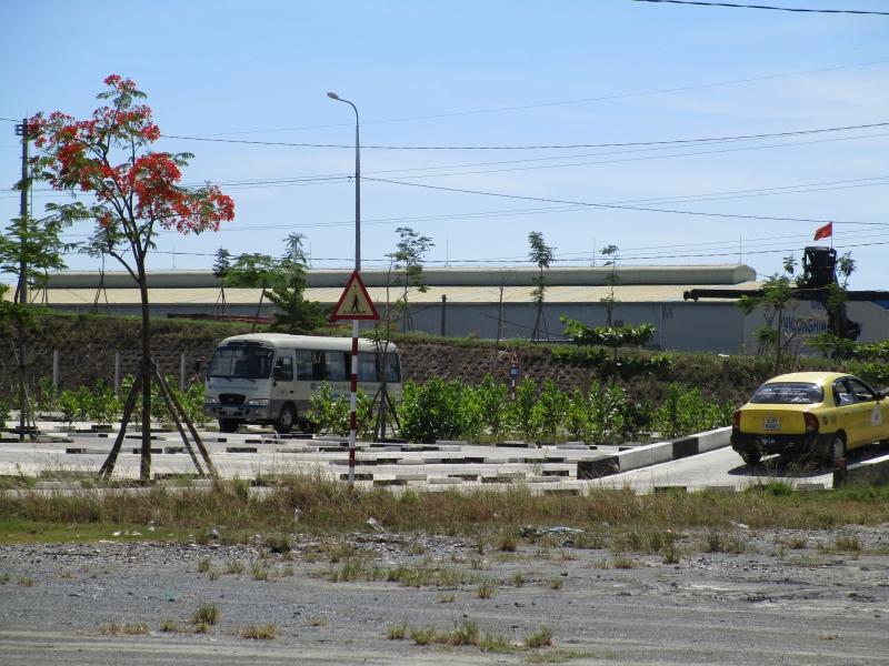 Trung tâm đào tạo lái xe ô tô Đà Nẵng STC