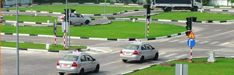 Trung tâm đào tạo lái xe ô tô Sao Bắc Việt