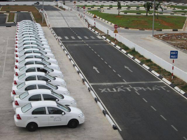 Top 6 trung tâm đào tạo lái xe ô tô uy tín nhất Bắc Ninh - Toplist.vn