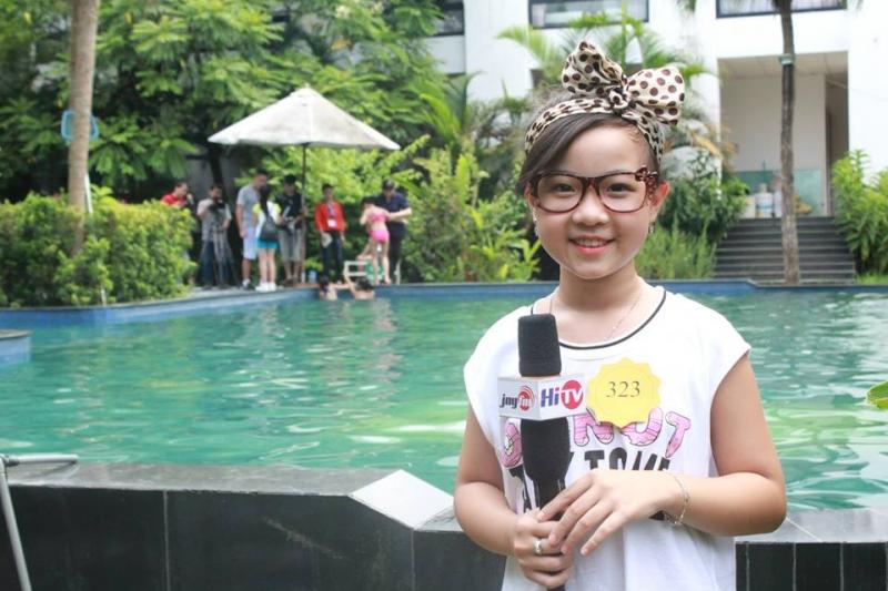 Top 8 trung tâm đào tạo MC nhí uy tín tại Hà Nội