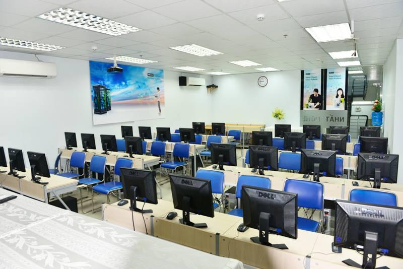 Trung tâm đào tạo Nhất Nghệ