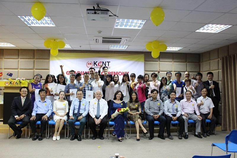 Với đội ngũ giảng viên giàu kinh nghiệm và các chuyên gia từ các ngành nghề