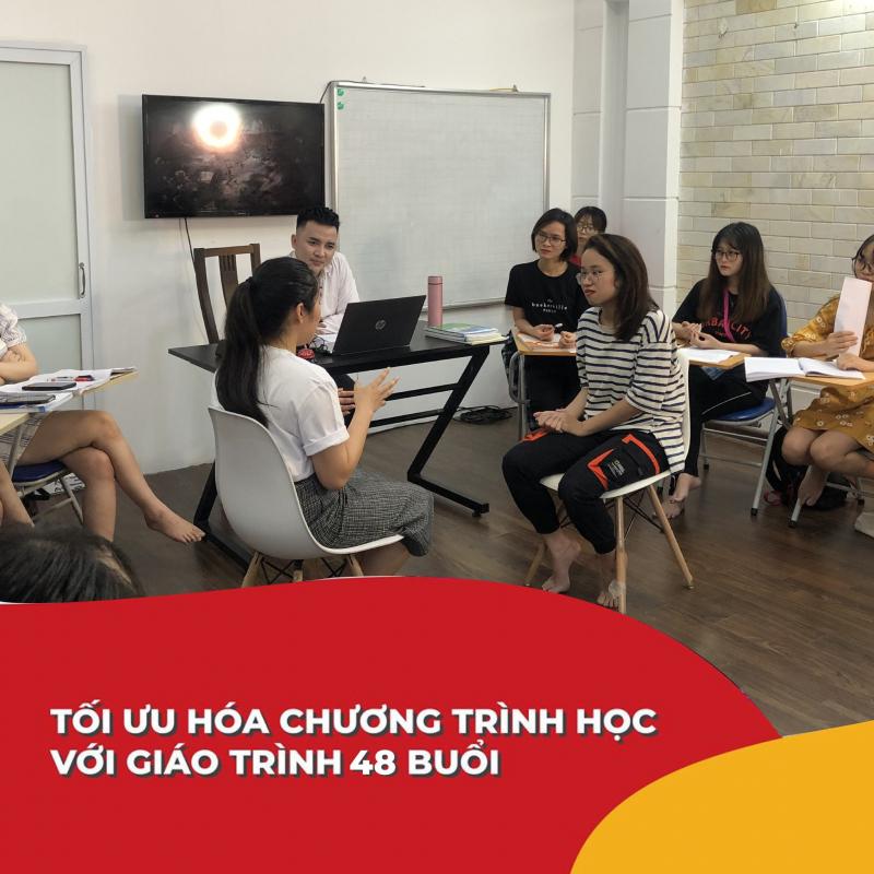 Trung tâm đào tạo tiếng Trung Học tiếng Trung Quốc mỗi ngày