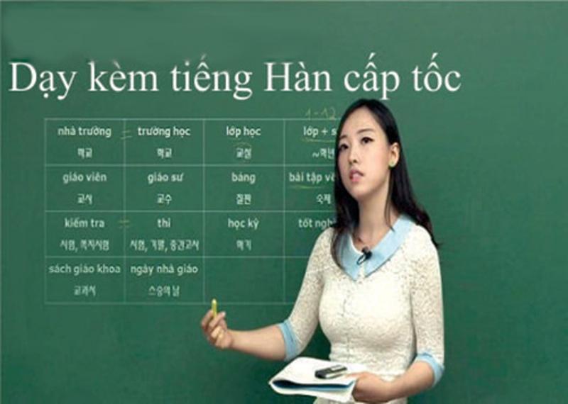 Trung tâm Ngoại ngữ Bách Khoa Việt