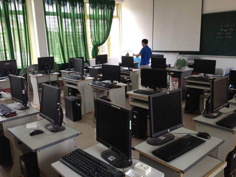 Trung tâm đào tạo Tin học Bitec