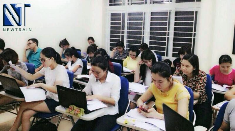 Trung tâm đào tạo Xuất nhập khẩu NewTrain