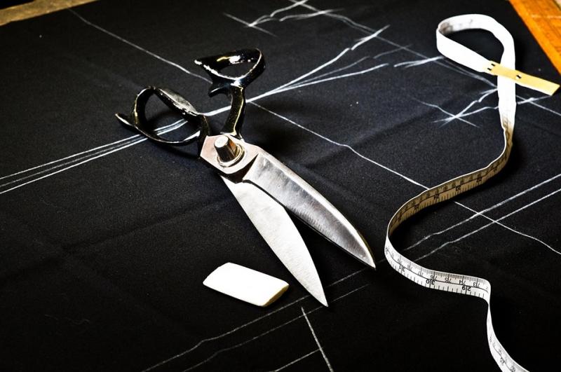 Trung tâm dạy cắt may Ngọc Mai - Trung tâm dạy nghề may uy tín nhất Hà Nội