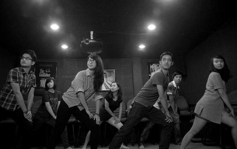 Top 5 trung tâm dạy diễn xuất tốt nhất ở Hà Nội
