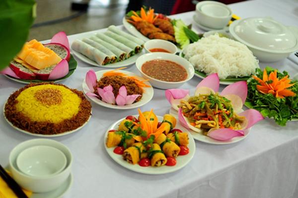 Top 7 Trung tâm dạy nấu ăn uy tín nhất Đà Nẵng
