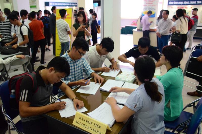 Trung tâm dạy nghề quận Tân Bình