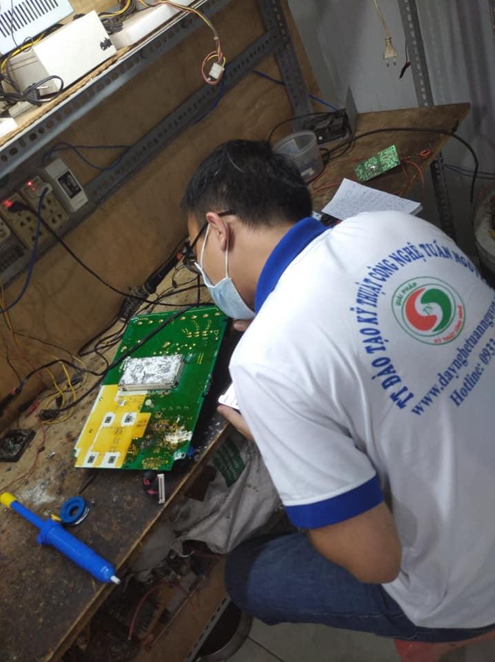 Trung tâm dạy nghề Tuấn Nguyễn