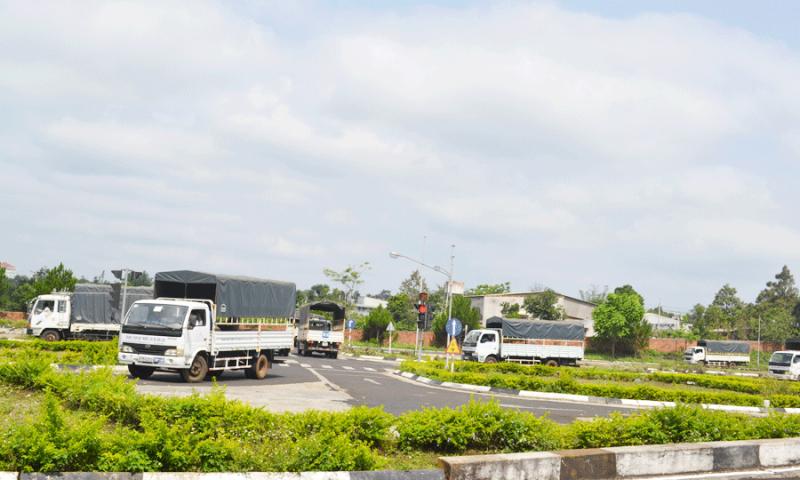 Trung tâm dạy nghề và sát hạch lái xe Hùng Vương Hà Nội