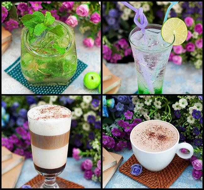 Top 7 trung tâm dạy pha chế đồ uống chất lượng nhất  Đà Nẵng