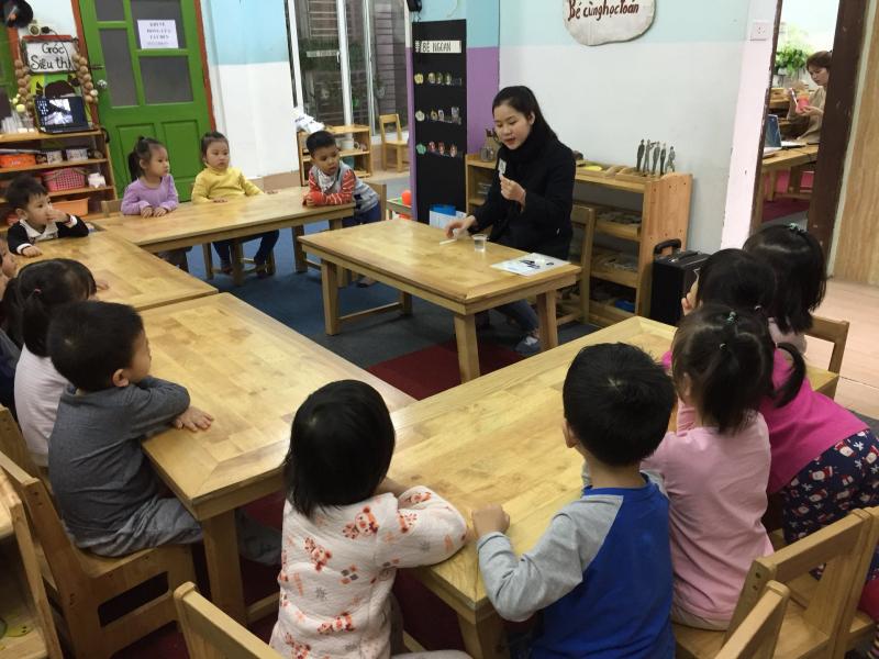 Top 3 Trung tâm dạy toán tư duy tốt nhất tại Vũng Tàu
