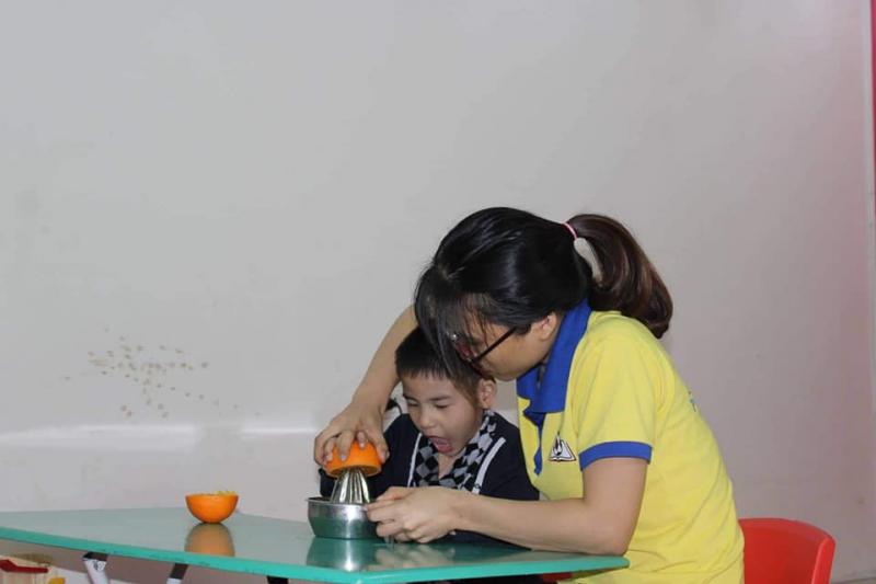 Trung tâm Phương Thanh