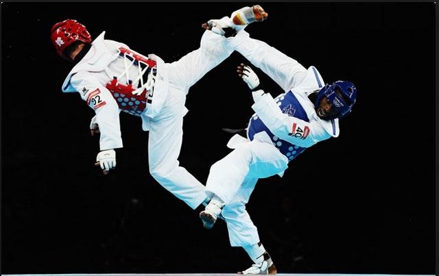 Top 3 trung tâm dạy võ taekwondo tốt nhất ở Hà Nội