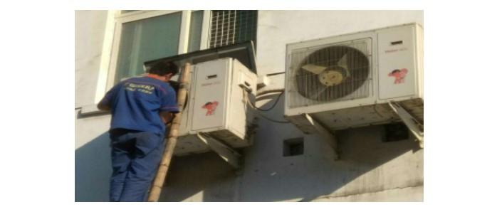 Trung tâm dịch vụ và bảo hành điện tử điện lạnh Đông Á