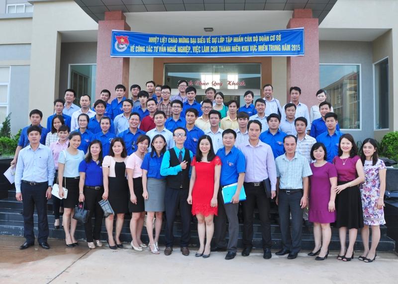 Trung tâm Dịch vụ việc làm Thanh Niên