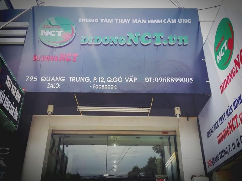 Trung tâm DidongNCT.vn