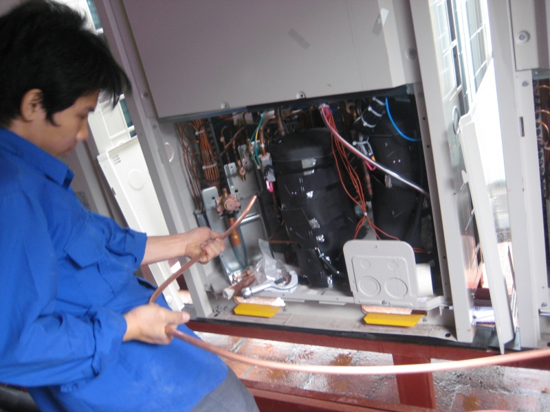 Hãy đến với trung tâm điện lạnh Bách Khoa Hà Nội để được hưởng chất lượng tốt nhất