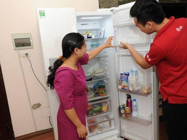 .Lựa chọn Hanel để sửa tủ lạnh, đảm bảo các bạn sẽ hài lòng.
