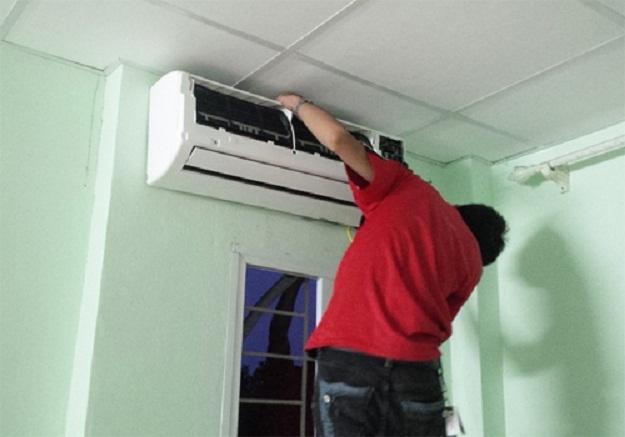 Dịch vụ lắp đặt và sửa điều hòa của Trung tâm Điều Hòa 247