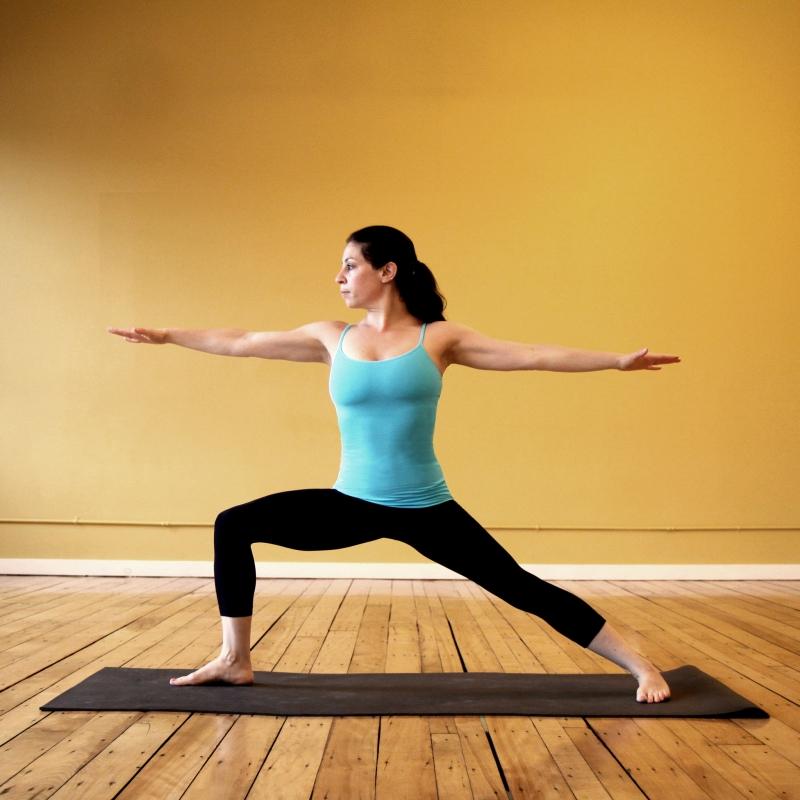 Top 10 trung tâm Fitness & Yoga đẳng cấp nhất Hà Nội