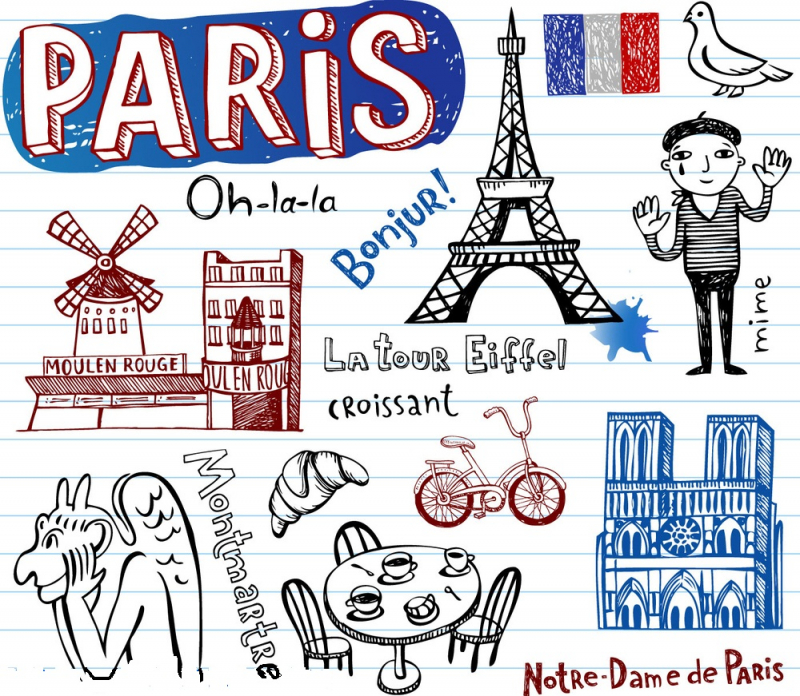 Học tiếng Pháp