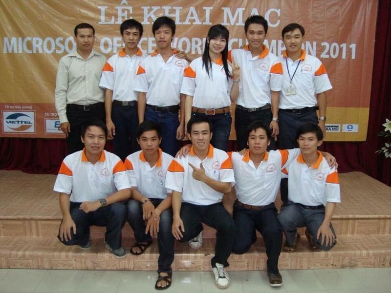 Trung tâm Gia sư Alpha dạy kèm tiếng Hàn tại Đà Lạt