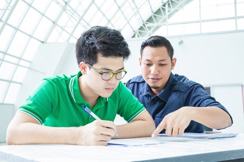 Top 7 Trung tâm gia sư giỏi nhất tại TP. Vinh, Nghệ An