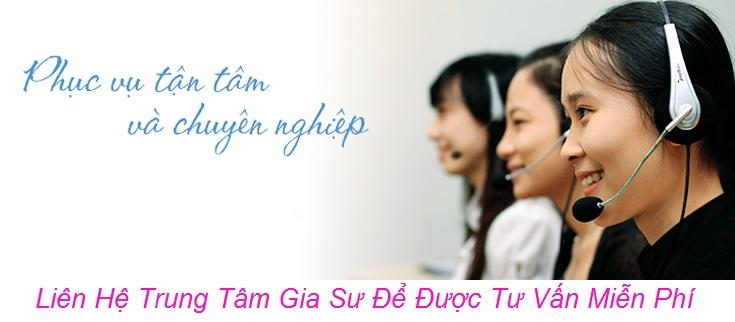 Trung tâm gia sư Nha Trang - nơi chắp cánh những ước mơ học trò
