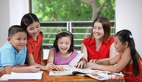 Trung tâm gia sư Phương Ngọc - trung tâm uy tín hàng đầu tại Đà Nẵng