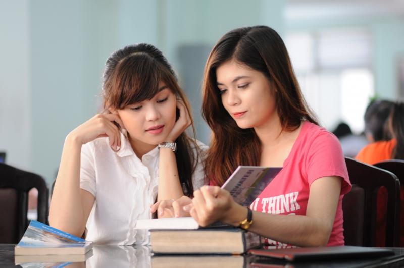 Trung tâm gia sư Tài Năng còn hỗ trợ luyện thi ngoại ngữ cấp tốc.