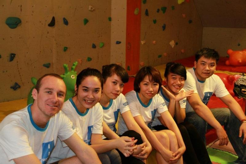 Trung tâm PATHWAYS - địa chỉ học tiếng anh cho người mới bắt đầu tại Hà Nội