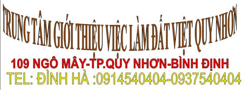 Trung tâm giới thiệu việc làm Đất Việt