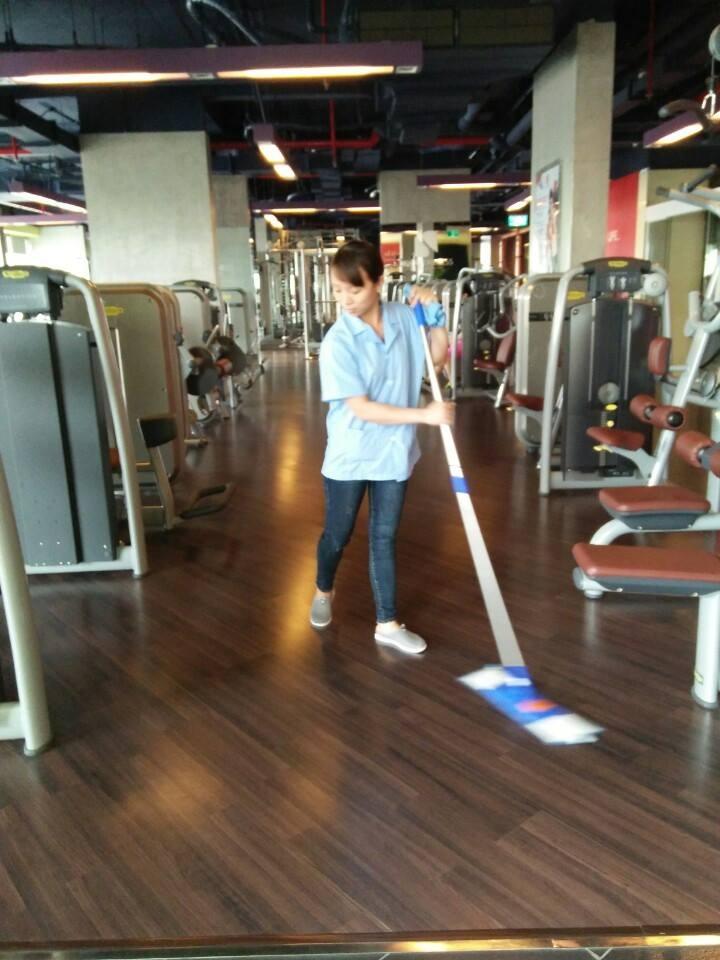 Trung tâm cung cấp các dịch vụ vệ sinh với chất lượng tuyệt vời và giá cả tối ưu cho quý khách hàng.