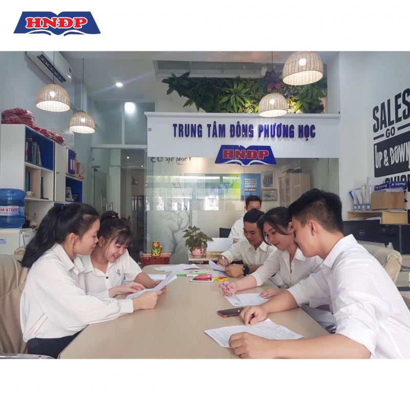 Trung tâm hàn ngữ Đông Phương Học được thành lập bởi chính những du học sinh, họ là những người trực tiếp học tập, làm việc và trải nghiệm văn hóa Hàn Quố