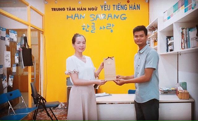 Trung tâm Han Sarang