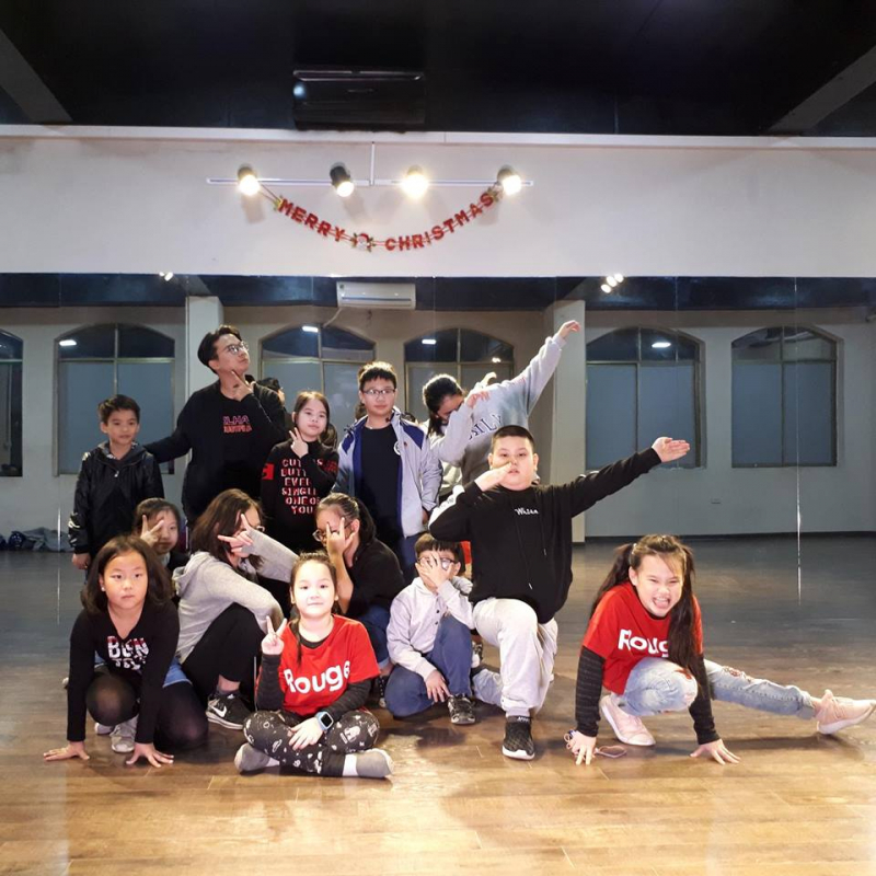 Top 5 địa chỉ học nhảy hiện đại tốt nhất ở Hà Nội