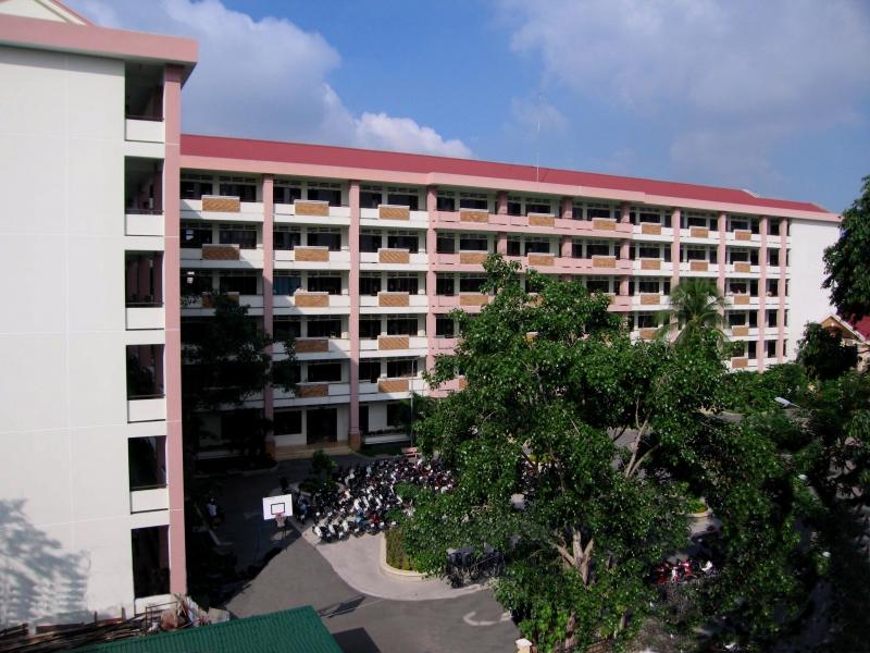 Trường Đại học Giao Thông Vận Tải TP. Hồ Chí Minh