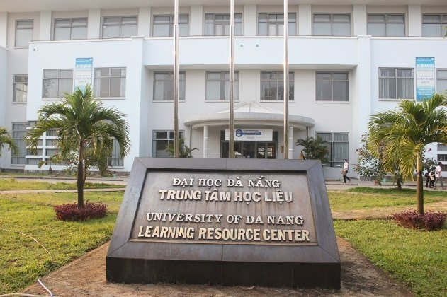 Trung tâm học liệu Đại học Đà Nẵng