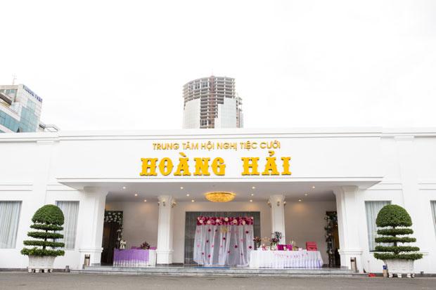Hoang Hai Wedding & Event