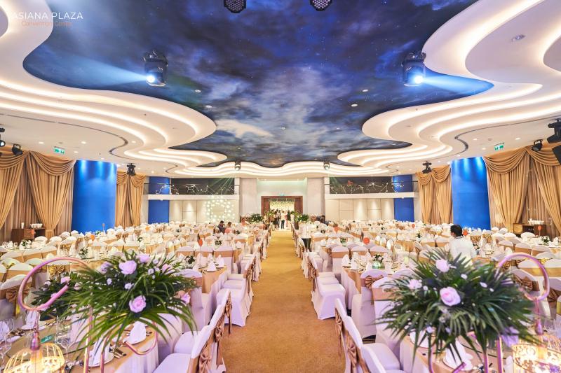 Trung tâm Hội nghị Asiana Plaza