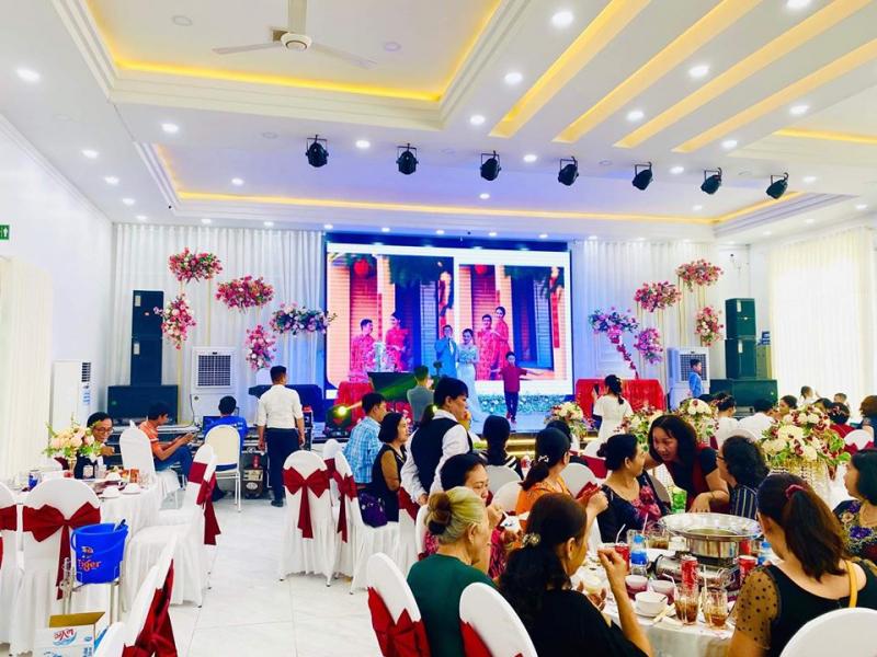 Nhà hàng Victoria Cai Lậy