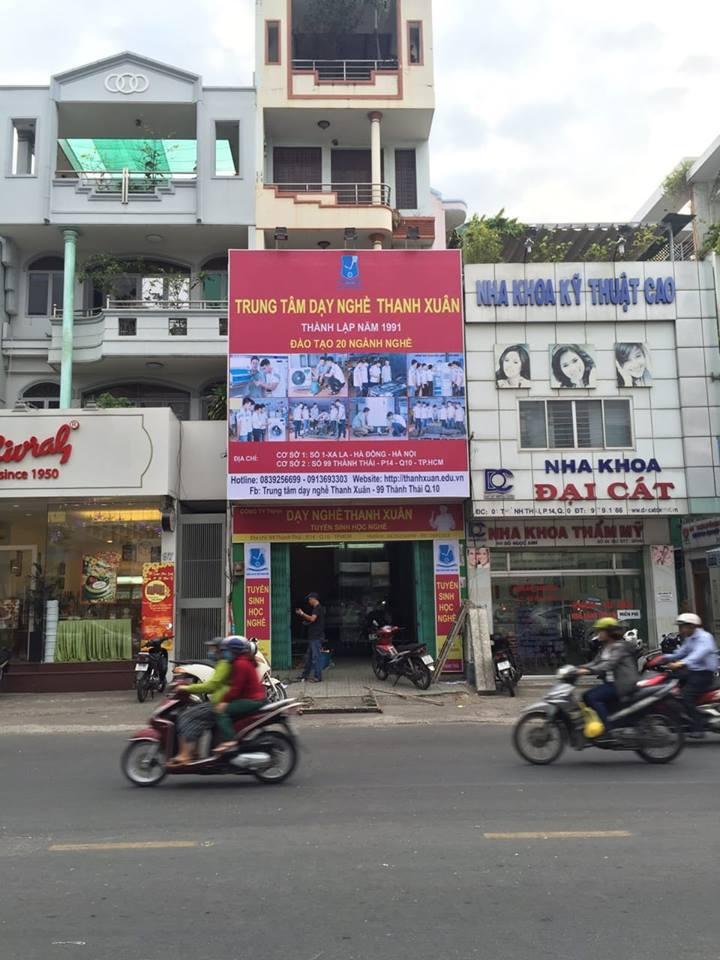 Dạy Nghề Thanh Xuân