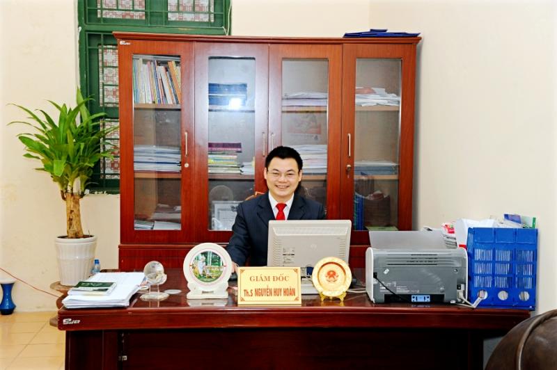 Trung tâm Hướng nghiệp dạy nghề Thanh Xuân