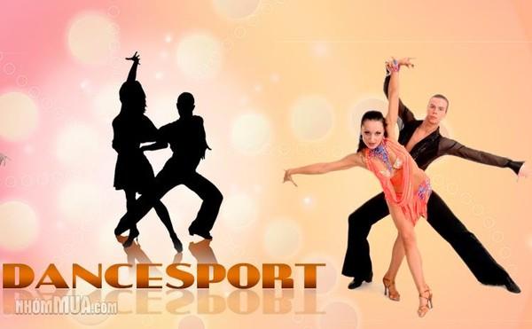 Trung Tâm Khiêu Vũ First Dance là trung tâm khiêu vũ quen thuộc của người dân tại TPHCM